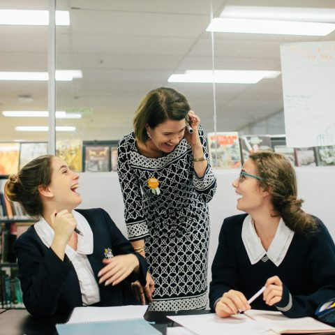 Specialised learning and gifted education